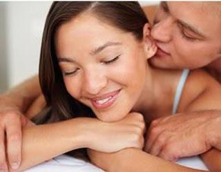 Cara merangsang wanita
