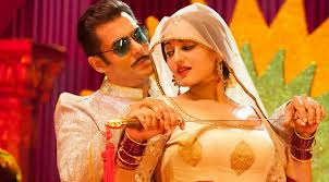 Dabangg 2 - Bollywood Movie