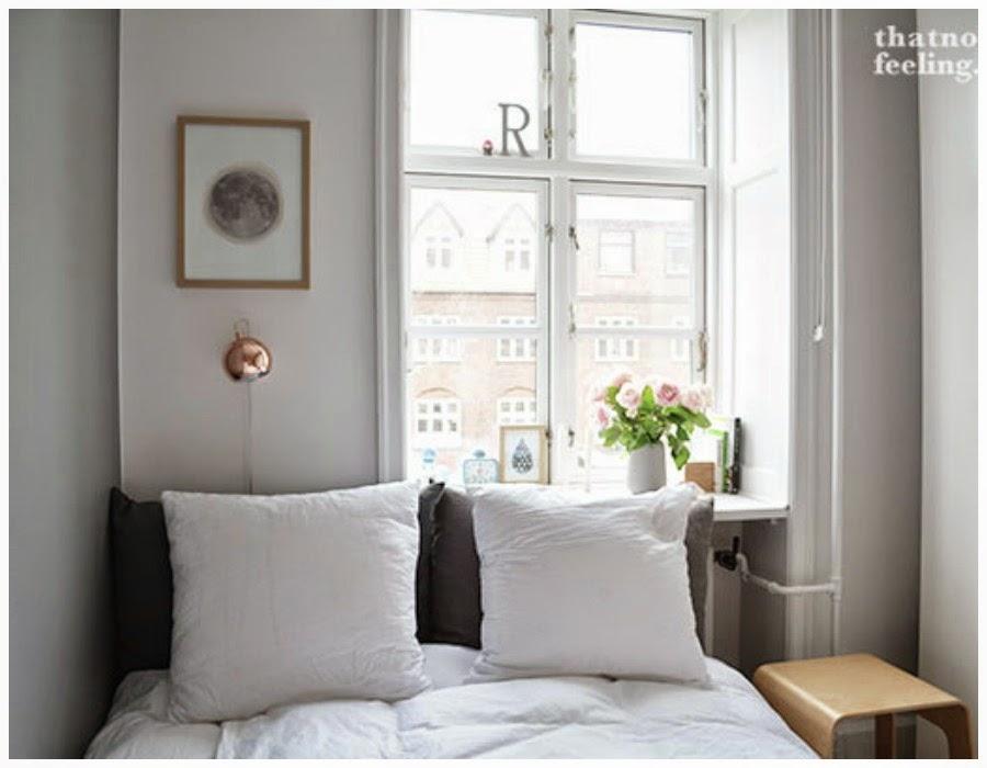 Consejos para distribuir un dormitorio muy peque o diariodeco - Como distribuir una habitacion ...