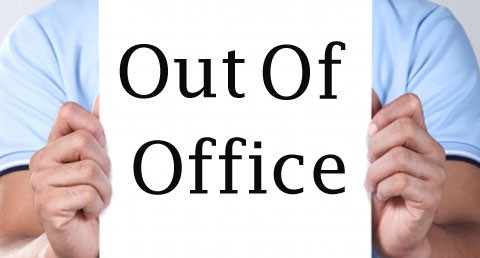 Top 10 automated out of office responses what d facts