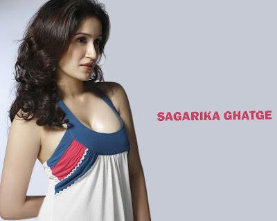Sagarika Ghatge sexy picture