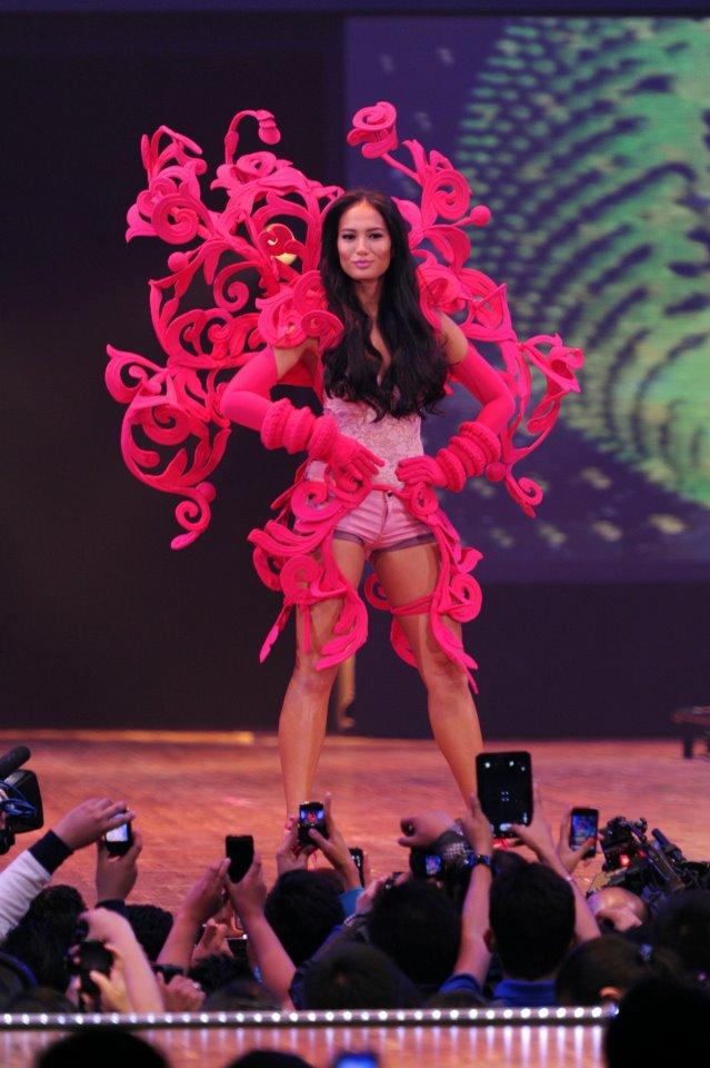 Bench universe fashion show 25