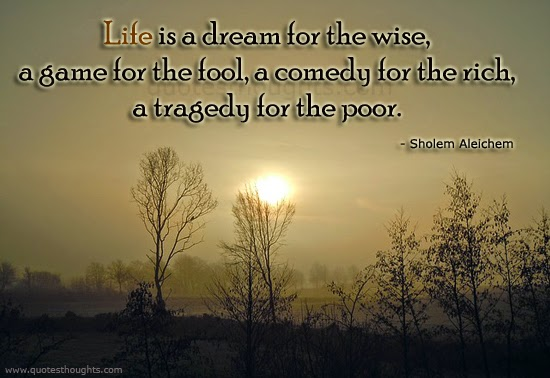 Poor Life Quotes Brilliant Best All In One Quotes Some Life Quotes From Famous People