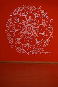 Yaya Yoga en Facebook