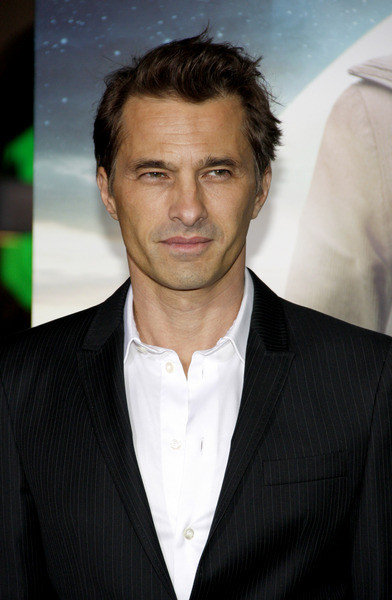 Olivier Martinez Hairstyle Men Hairstyles Dwayne The