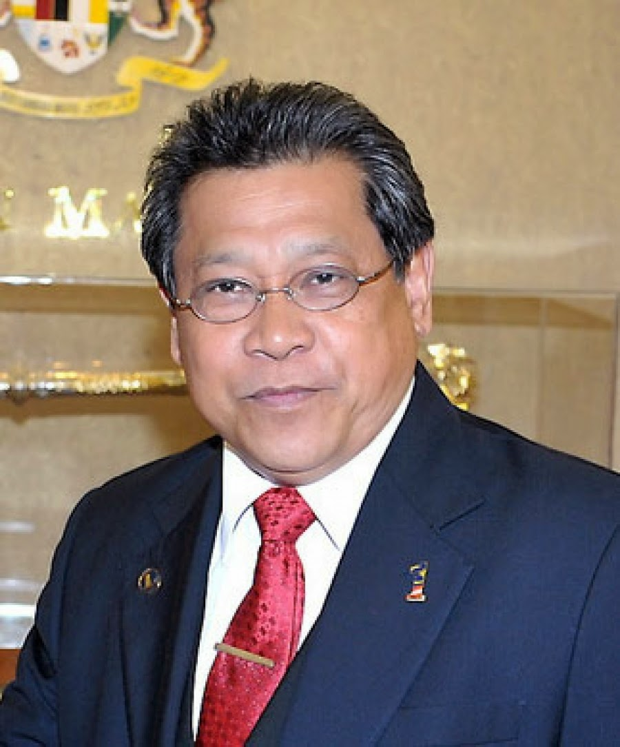 Focus on boat search and rescue not point fingers sabah minister says malay mail online -  Malaysian Parliament Pandikar Amin Mulia Was In The News The Last Couple Of Days After His Name Was Mentioned By Former Prime Minister Mahathir Mohamad