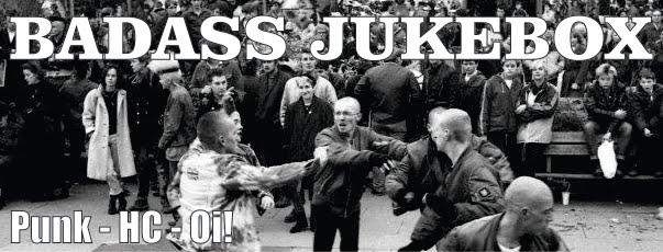 Badass Jukebox