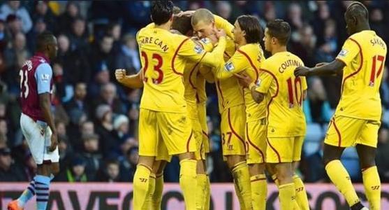 Prediksi dan Head to Head ( Stoke vs Liverpool )