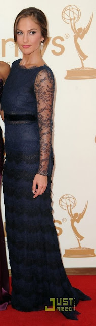 17 Emmy 2011