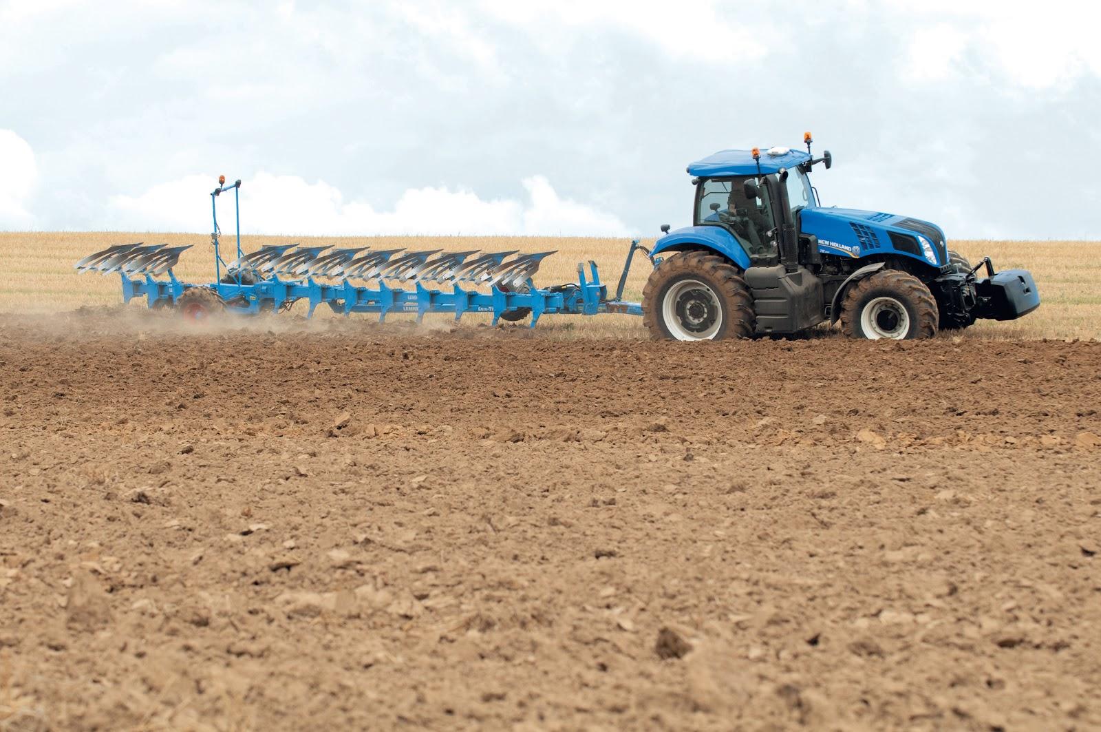 Circuito Hidraulico Mixto : Más que máquinas agrícolas: el detalle importa. sistema hidrÁulico