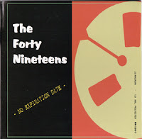 The Forty Nineteens - No Expiration Date (2011, Heyday) - a brief overview
