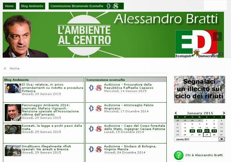 http://www.alessandrobratti.it