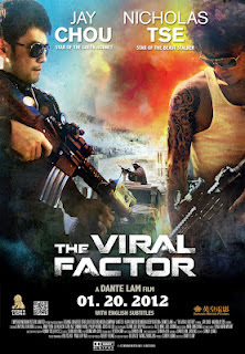 Ver The Viral Factor (2012) Online