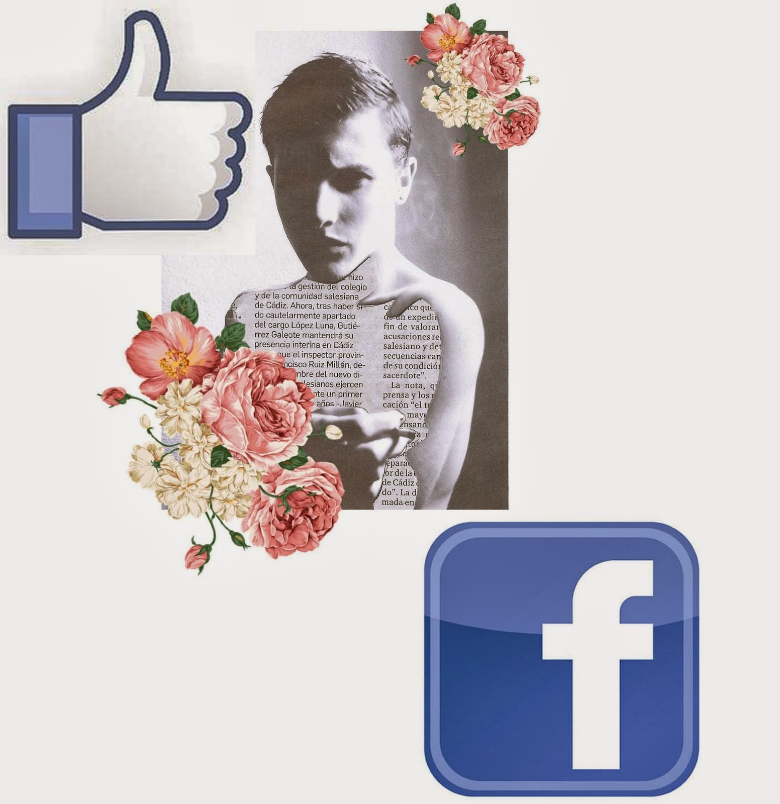 Follow me in Facebook!
