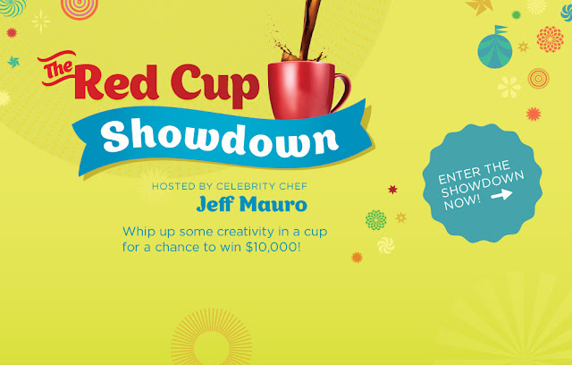 Seattle's Best Red Cup Showdown