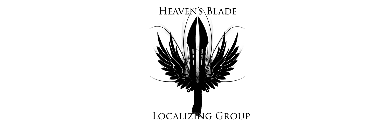 Heaven's Blade Localizing Group