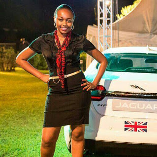 Charity Mukami Wachira's Suspected Murderer Surrenders To The Police!