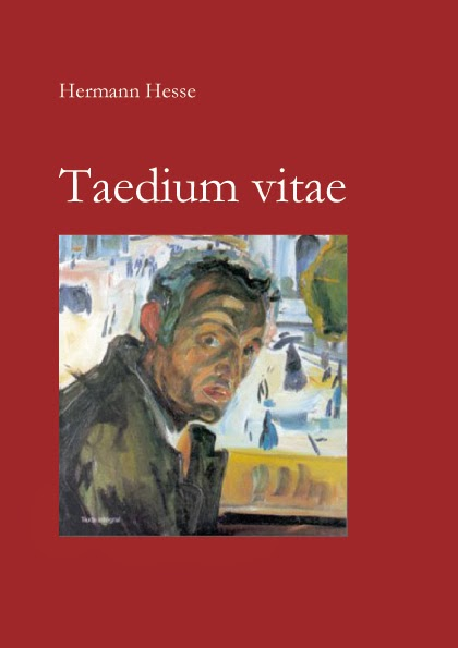 Taedium Vitae - Apperceptio