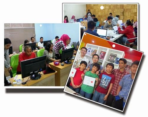Siswa Kursus Dumet Shcool Favorit Di Jakarta