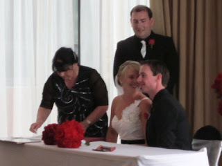 Maryanne Sterling, CMC ~ Melbourne Marriage Celebrant
