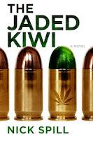 The Jaded Kiwi