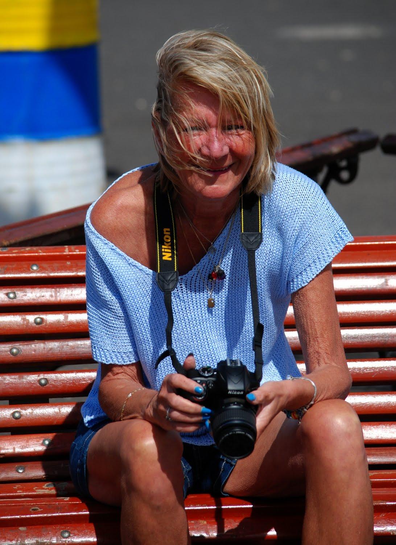 Annick photographe