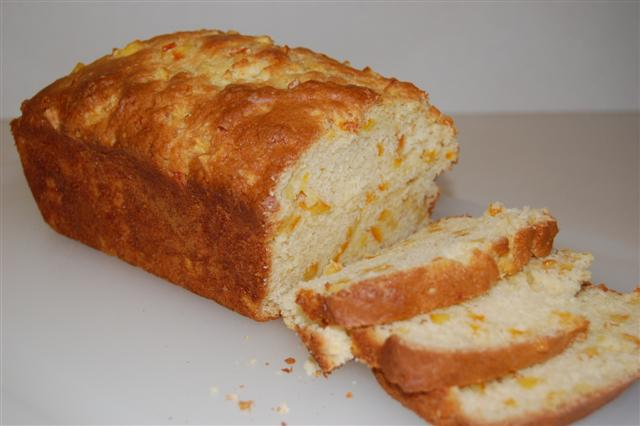 Orange Bread Recipes — Dishmaps