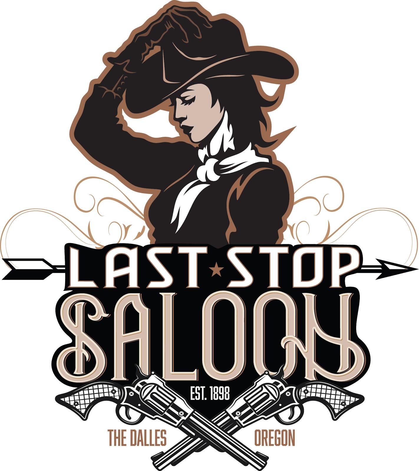 Last Stop Saloon