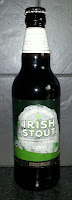 County Carlow Irish Stout (Carlow Brewing)