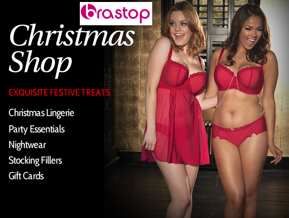 Brastop Christmas Shop