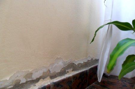 Humedad por capilaridad - Aislar paredes interiores ...