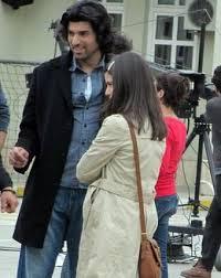 Kerim cada vez mas cerca de su amada
