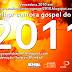 Quem é a melhor cantora gospel do Brasil? [2011]