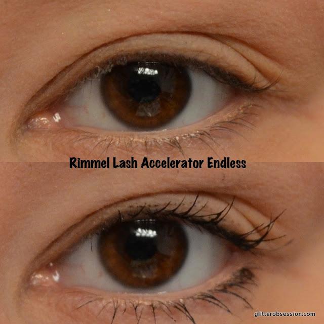 Rimmel Lash Accelerator Endless
