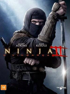 Ninja 2: A Vingança Download