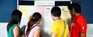NIT Warangal Admission for MSc Shortlisted Candidates List 2013