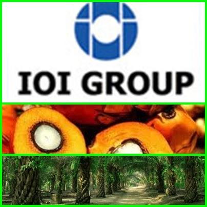 ioi corporation berhad vs berjaya corporation Ioi corp is listed on the kuala lumpur stock exchange (bursa malaysia)   chairman lee and his family's control of ioi corporation is held via progressive.
