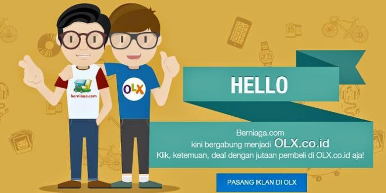 Situs Jual Beli Berniaga.com Resmi Ditutup