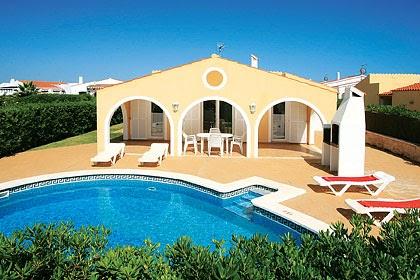 El blog de vacaciones en menorca casas de vacaciones y turismo en menorca rural - Casas de lujo en menorca ...