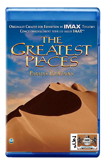 The Greatest Places (1998) Bluray 480p 350MB