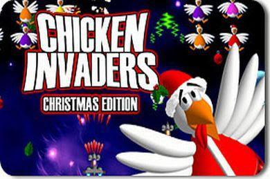 ChickenInvaders2ChristmasEdition v260