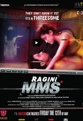 Ragini MMS, Ragini MMS Movie 2011, Ragini MMS Movie, Ekta Kapoor's,Ekta Kapoor, Bollywood, Bollywood Movie, Bollywood interview, Bollywood Events