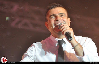 ����� ����� ���� ���� ���� ������ �� ����� ��������2017 ������ البوم عمرو دياب Lyrics Song great faragh amr diab 2017 album Night.jpg