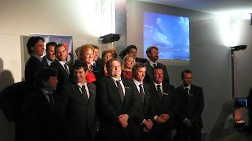 Australian 2012 Nuffield Presentations