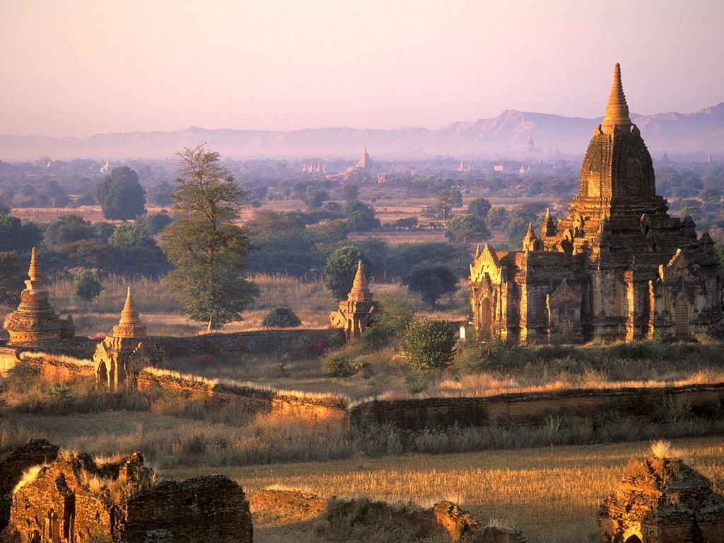 Geplante Myanmar / Burma durchquerungen im 2014 und 2015