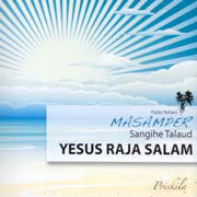 Lirik Lagu Rohani Yesus Raja Salam oleh  Priskila