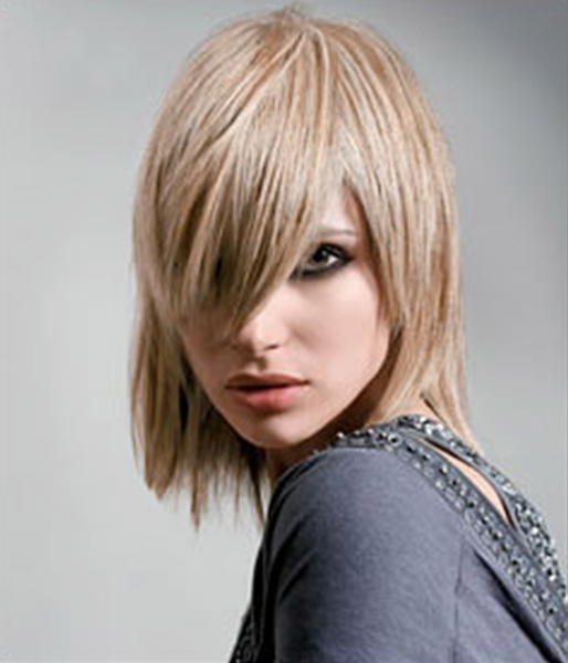 Long Layered Trends Hairstyle 2013