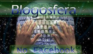 Blogosfera no facebook