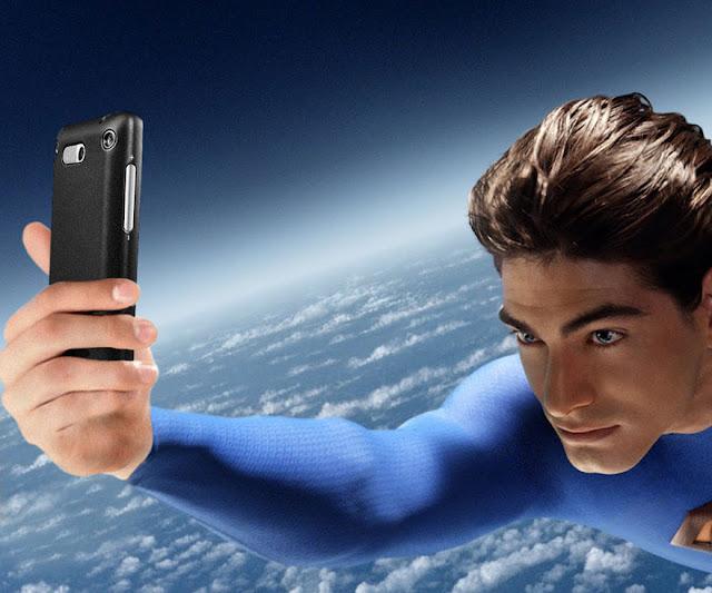 Apajadinya Jika Superhero Menjadi Bintang Iklan Seperti Ini
