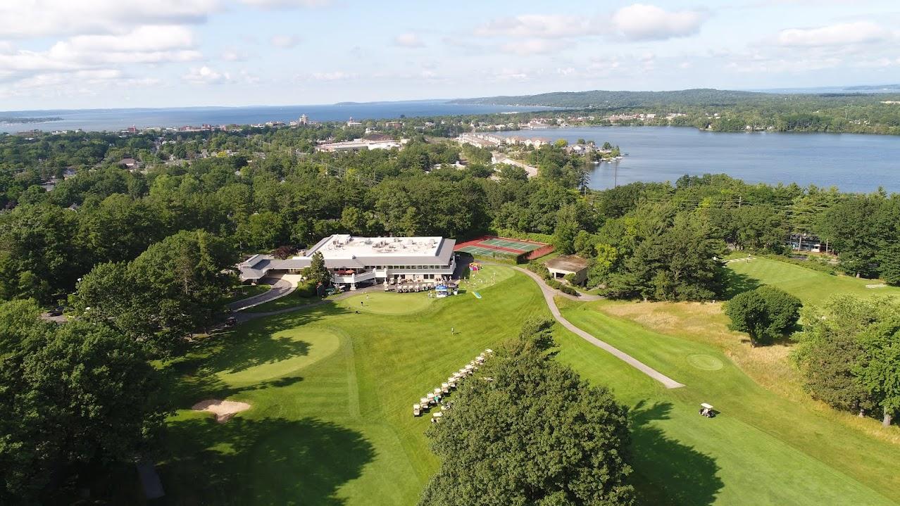 TCGCC Golf Course Operations